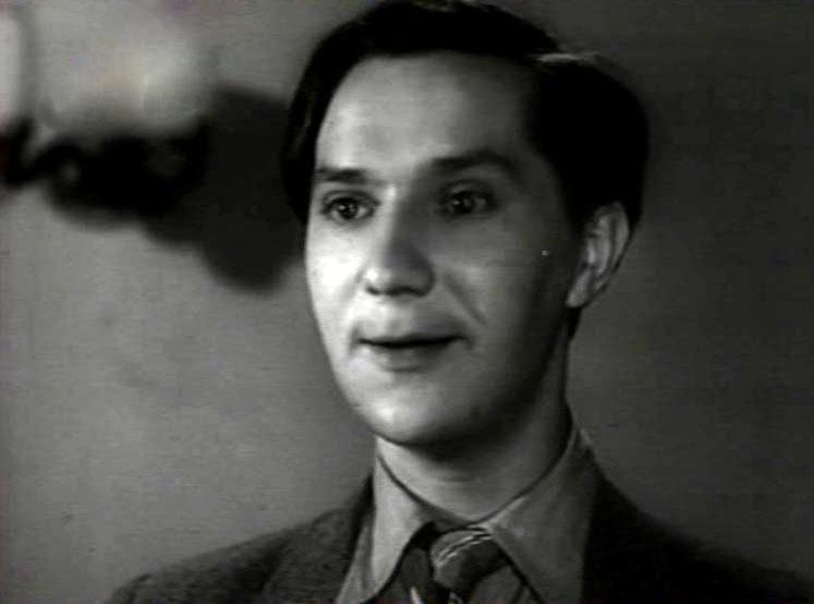 Алексей Кожевников актер